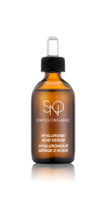 Hyaluronic Acid Serum with Swiss Botanicals (50ml)