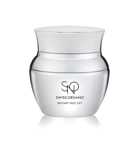Instant Face Lift | Platinum Peptide Face Uplift (30 ml)