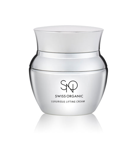 Luxurious Lifting Cream | Platinum Peptide Lifting Cream (30 ml)