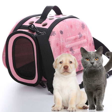 Dog /Cat Carrier Handbag/  Shoulder Bag Carrier