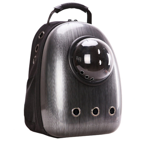 Breathable Space Capsule Pet Cat/ small Dog Carrier Bag