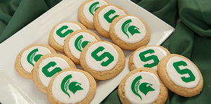 "Game Day Cookie ""Pop-up"""