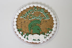 "9"" Decorated Cookie"