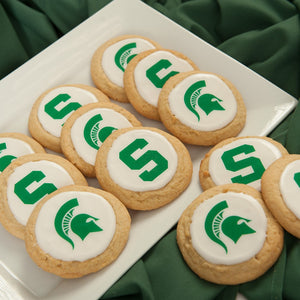 Game Day Cookies