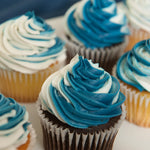 Load image into Gallery viewer, Swirl Cupcakes
