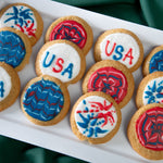 Load image into Gallery viewer, Hand Decorated Sugar Cookies
