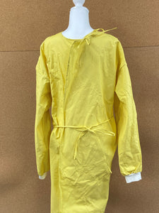 Level 2 Isolation Gown - Case of 50