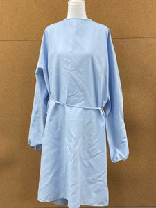 Reusable Level 1 Isolation Gown - Case of 25