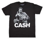 Johnny Cash - Flip T-Shirt