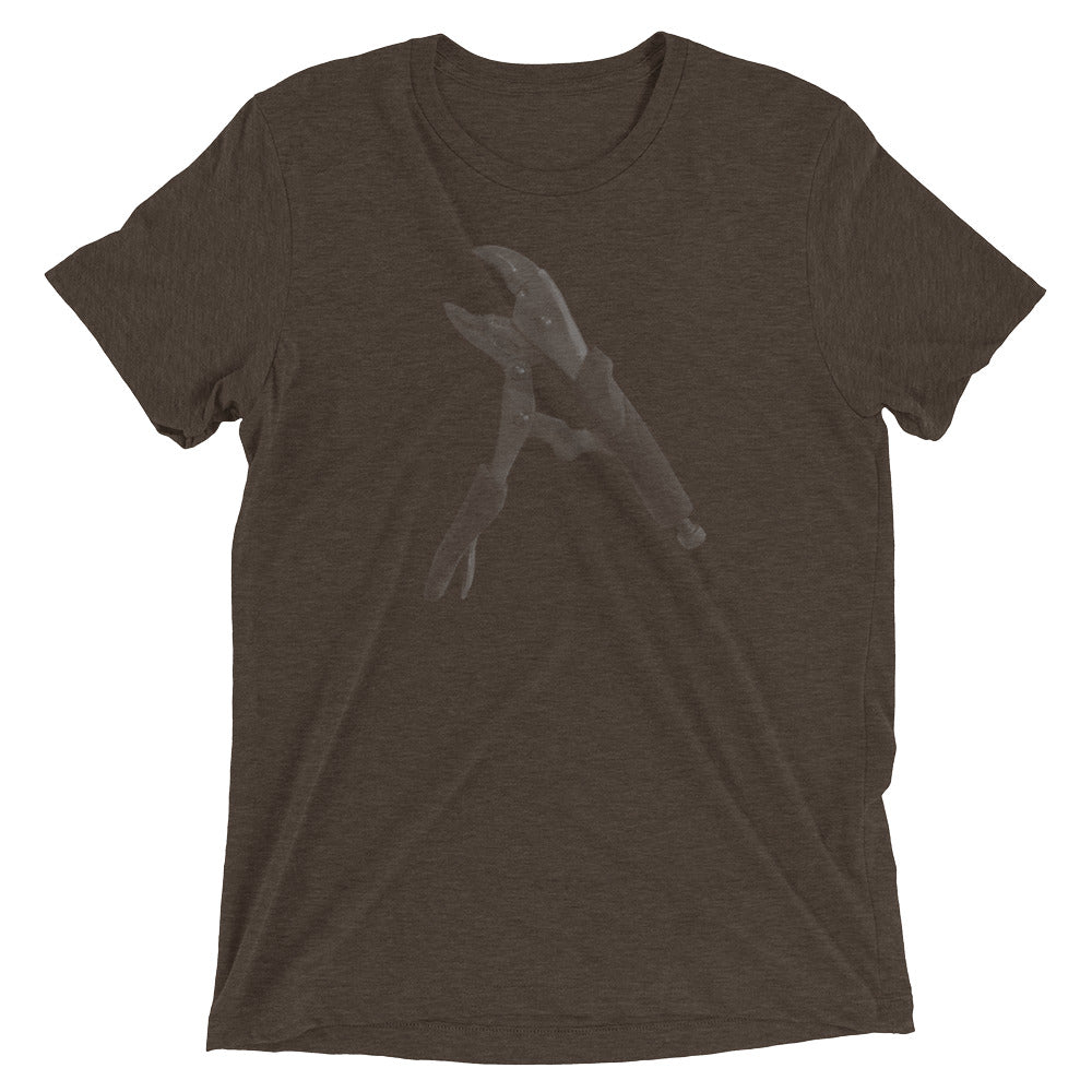 tool series - wrench - t-shirt