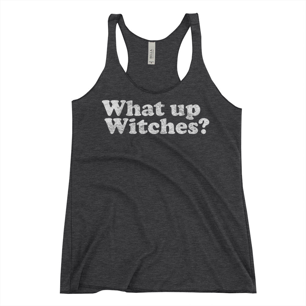 What Up Witches? Tank Top