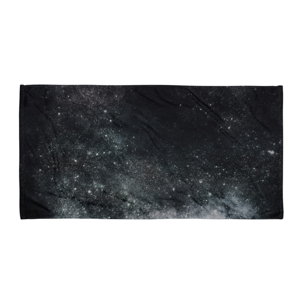 Galaxy Towel