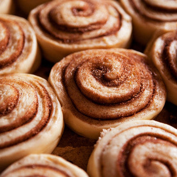 Cinnamon Buns- Spiced Black Tea