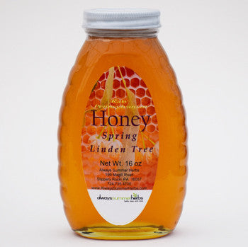 Honey Linden