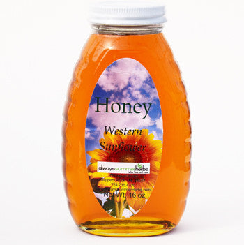 Honey Sunflower
