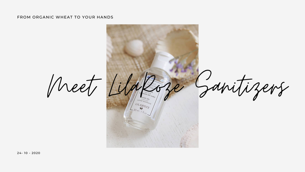 This article introduces the best alcohol based hand sanitizer
