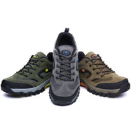 Men's Outdoor Wear-resistant Casual Hiking Shoes