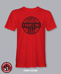Essential Frontline Worker T-shirt