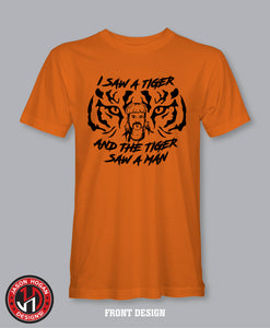 Joe Exotic - I Saw A Tiger T-Shirt