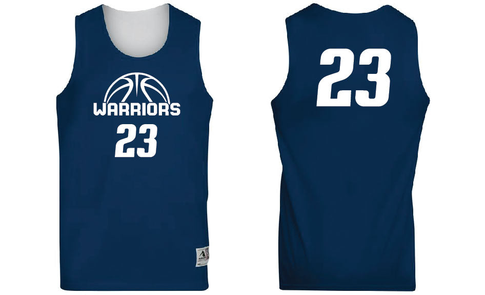 WC Rec 2020 Basketball Jersey