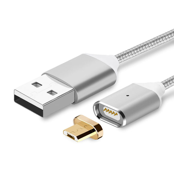 having magentic