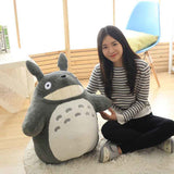 27-55cm great look wedding squeezes doll children birthday girl Kids Toys Totoro doll oversized cushion cushion Totoro lavish toy doll