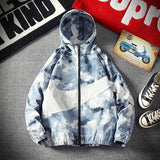 New 2020 Fashion Patchwork Mens Winter Coats and Jackets Winter Jacket Men Hooded Slim Cotton Padded Jacket for Men12 colors