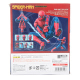 SHF Marvel Avengers extremely Hero Spiderman Action Figures The Amazing Spider-Man Homecoming Toys With Retail Box 15cm