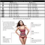X Sexy Women steampunk clothing gothic Plus Size Corsets Lace Up boned Overbust Bustier Waist Cincher Body shaper corselet S-6XL 1 2