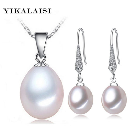 YIKALAISI freshwater pearls