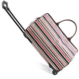 Carry-On Trolley Bag