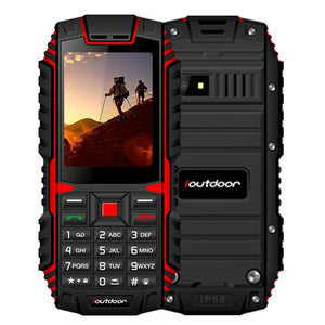 Rugged Cellphone
