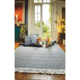 Rustic Plain Sky Grey Rug-Hug Rug Woven-Rug Love - The Most Loved Rug Store