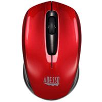 iMouse S50 Wireless Mini Mouse - Red