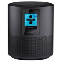 Home Speaker 500 - Black