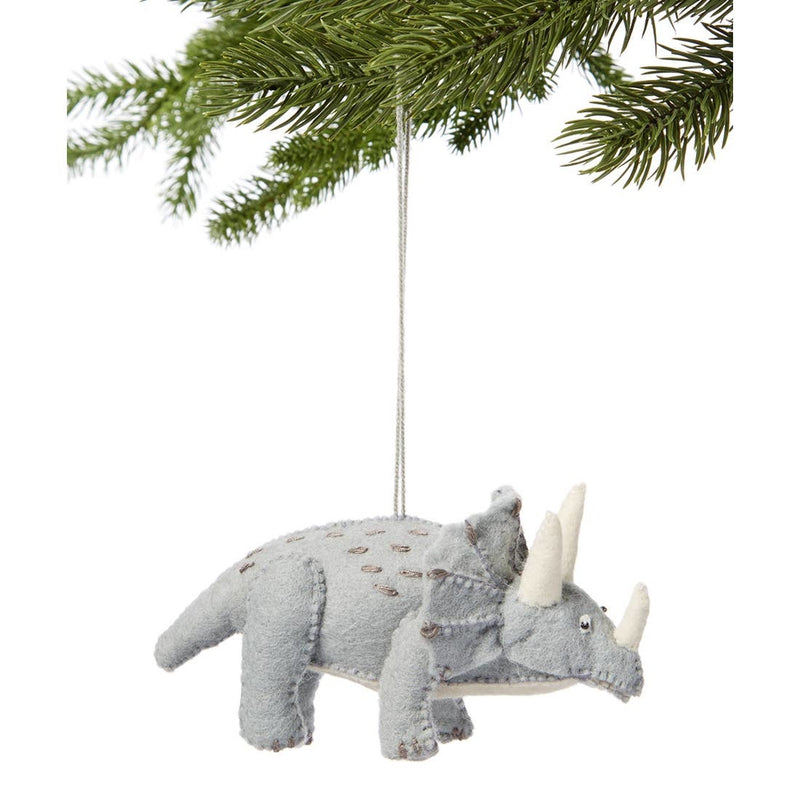 Silk Road Ornament DINOSAURS - More Options Available