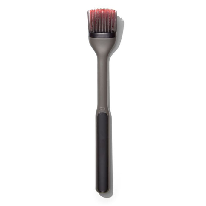 OXO Good Grips® Grilling Basting Brush in Grey