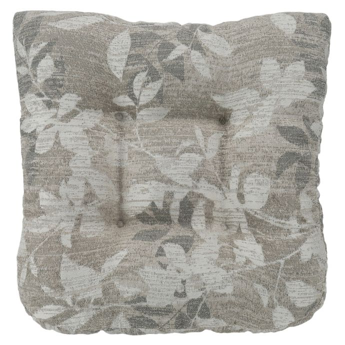 Therapedic® Harmony Chair Pad in Taupe