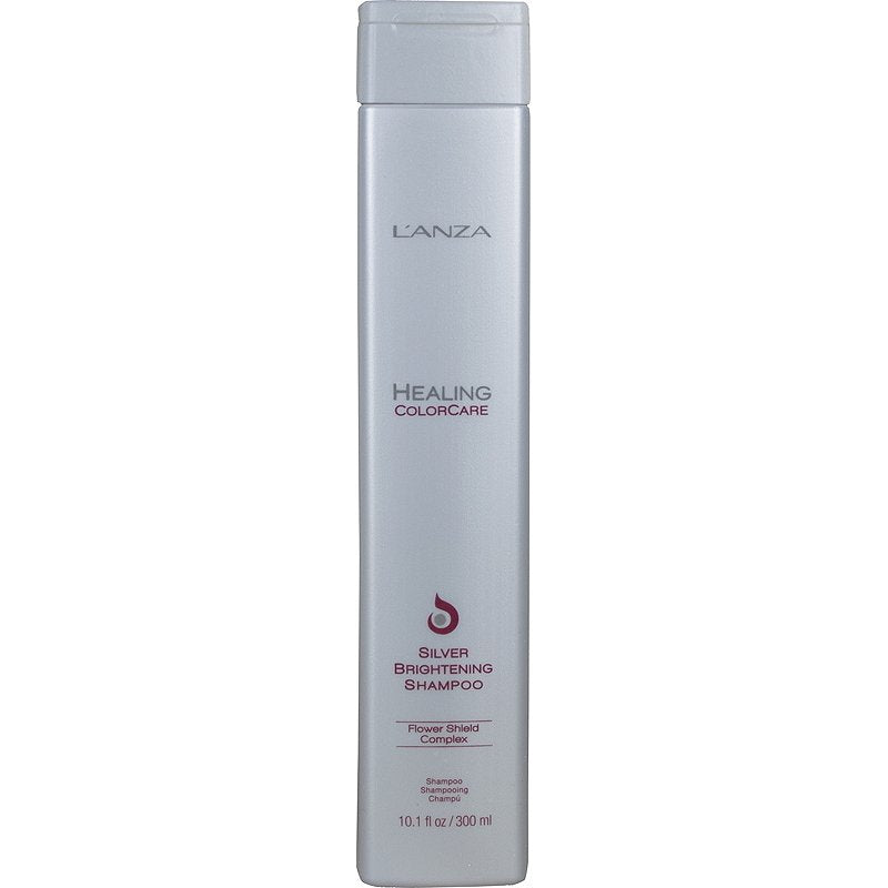 LANZA Siler Brightening Conditioner