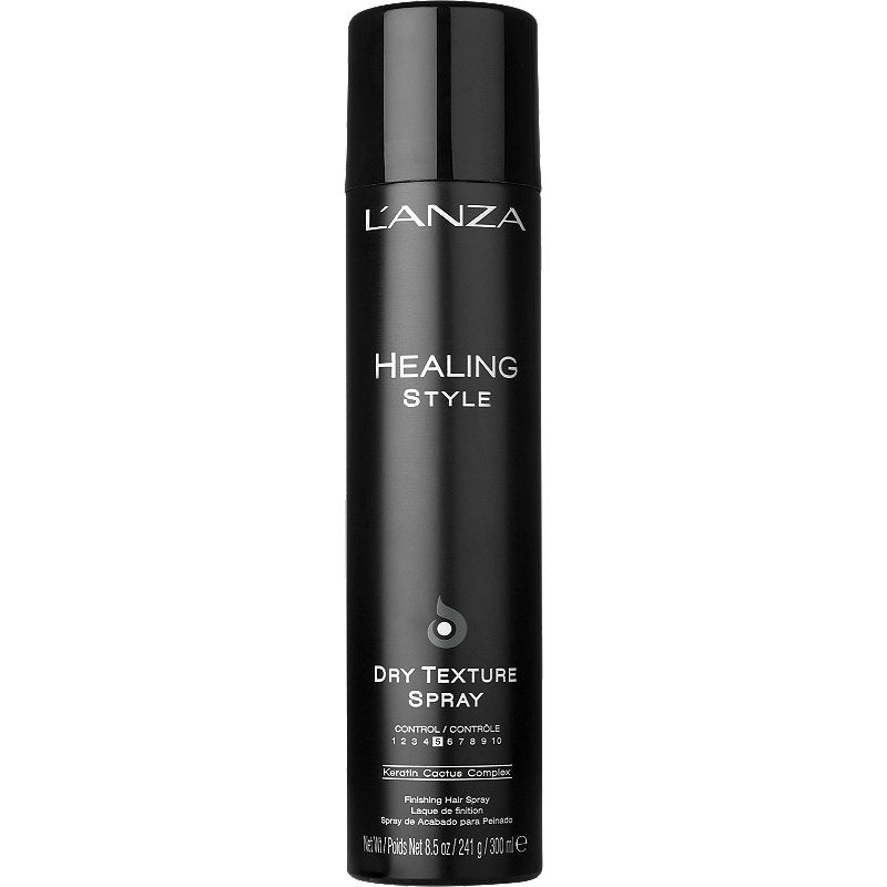 LANZA Dry Texture Spray