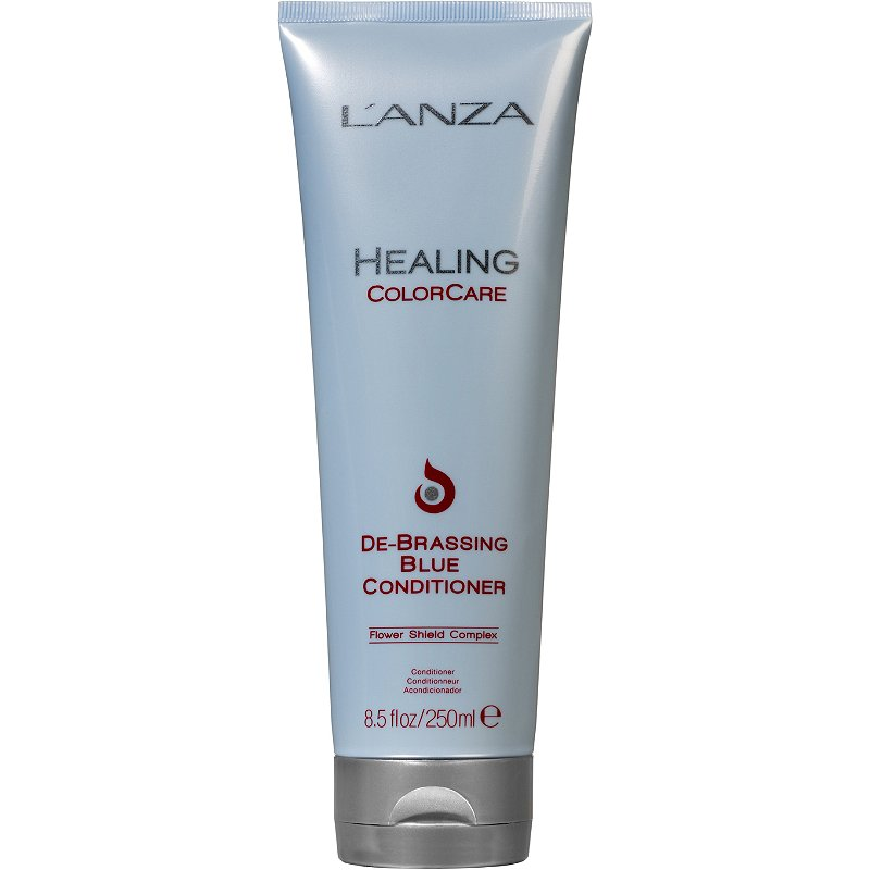 LANZA DeBrassing Blue Conditioner
