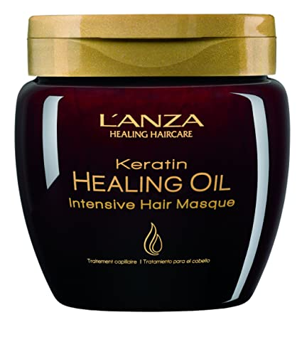 LANZA Intensive Hair Masque