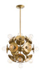 Arteriors Keegan Small Chandelier