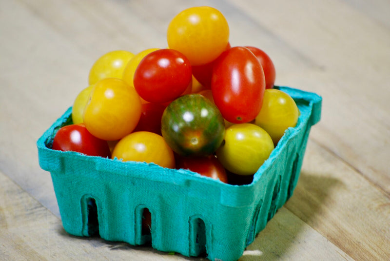 Cheery Tomato - mix