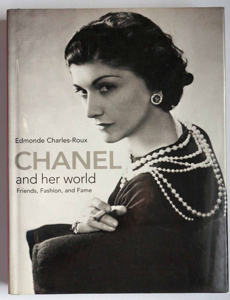 Chanel & Her World