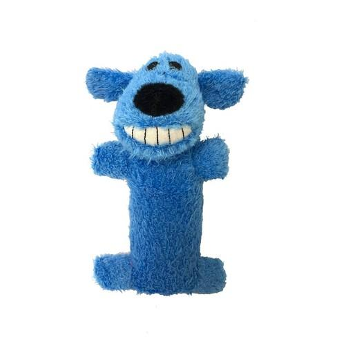Multipet Loofa Dog 6""