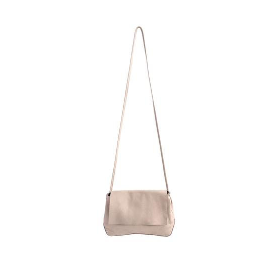 Kristina Crossbody Bag - Basic Nude