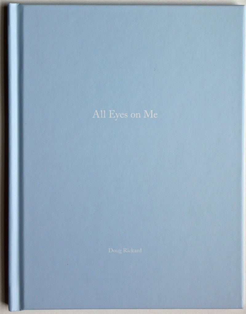 All Eyes On Me by Doug Rickard