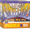 Eurographics Rockets Puzzle 100 PC