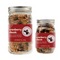 Cranberry Classic: Crunchy, Nutty Gluten-free Granola Mix with Dried Cranberries